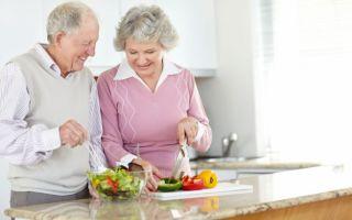 Принципы правильного питания для людей, страдающих от ревматоидного артрита