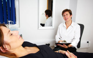 Гипноз как средство снятия боли