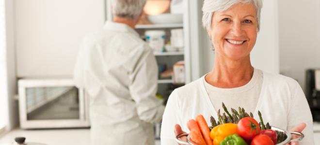 Способна ли вегетарианская диета уменьшить воспаление при заболевании артритом?
