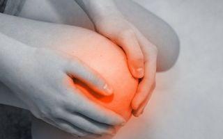 Симптомы остеоартроза