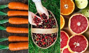 Эти восемь продуктов помогут справиться с воспалениями при ревматоидном артрите