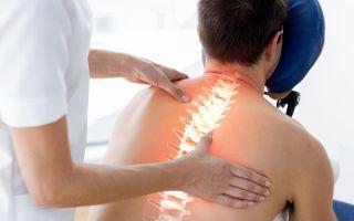 Боль в спине часто лечат неправильно