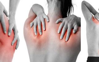 Ревматизм — причины, симптомы, диагностика, лечение