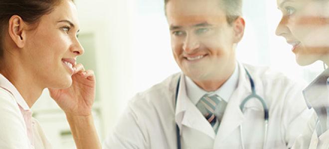 Когда следует обратиться к врачу