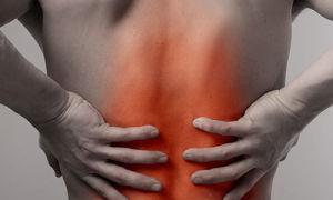 Артрит и болезни вызывающие боль в спине