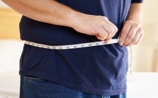 Как избыточный вес и ожирение влияют на псориатический артрит
