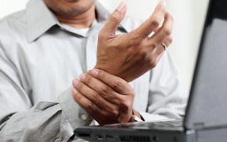 Ревматоидный артрит: симптомы, причины, диагностика