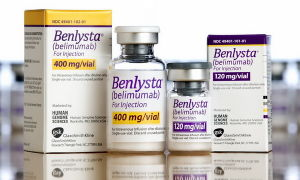 Бенлиста — первый препарат от волчанки