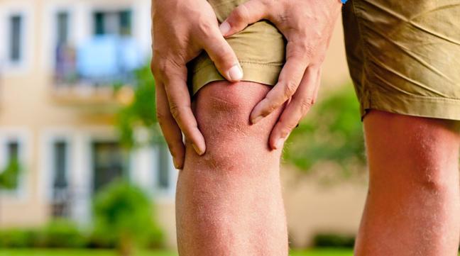 Воспаление и ригидность - признаки артрита
