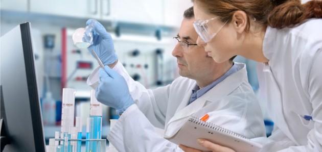 Ученые-генетики