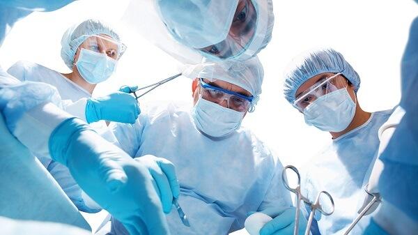 Хирургическое вмешательство при болях в спине