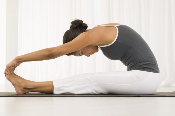 Упражнения для верхней части тела