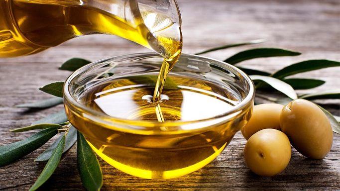 Оливковое масло действует как НПВП